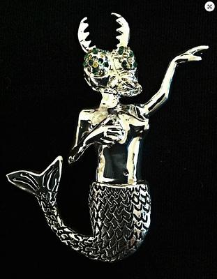 La Sirena Campamocha