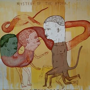 Mystery of the Hydra